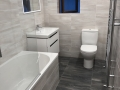 Castelknock bathroom renovation after