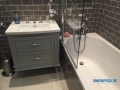 Hi spec bathroom renovation