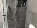 Wedi wet room Castleknock