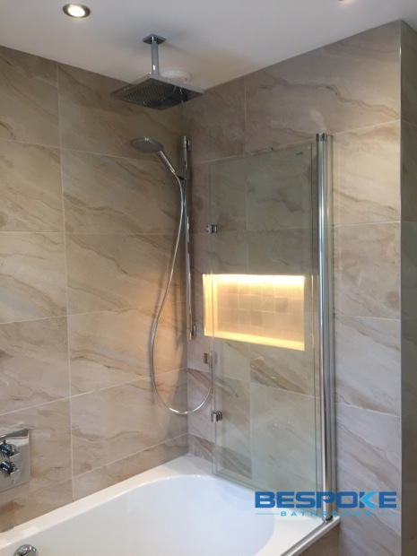 Bespoke bathrooms dublin bathroom lighting options 31 jul bathroom lighting options aloadofball Images