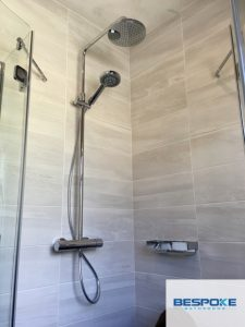 bespoke bathrooms shower room monaghan