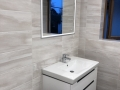 Castelknock bathroom renovation after complete renovation