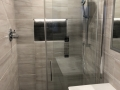 Castleknock wet room renovation after