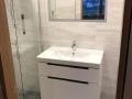 Castleknock wet room renovation after