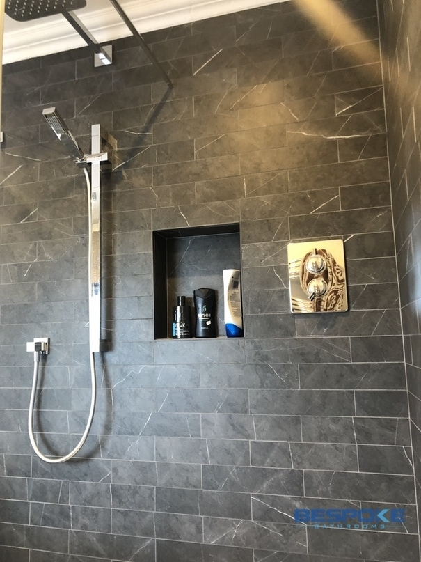 Glenageary Bathroom Replacement