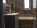 Hi spec bathroom renovation