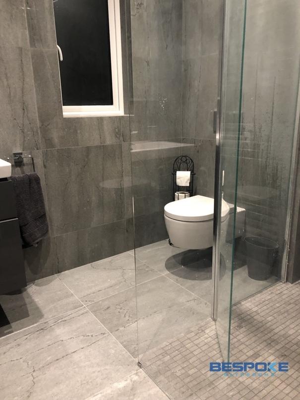 wet room renovation lucan