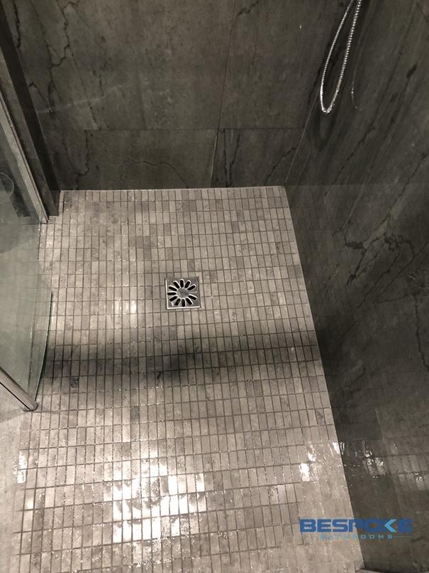 install wet room lucan