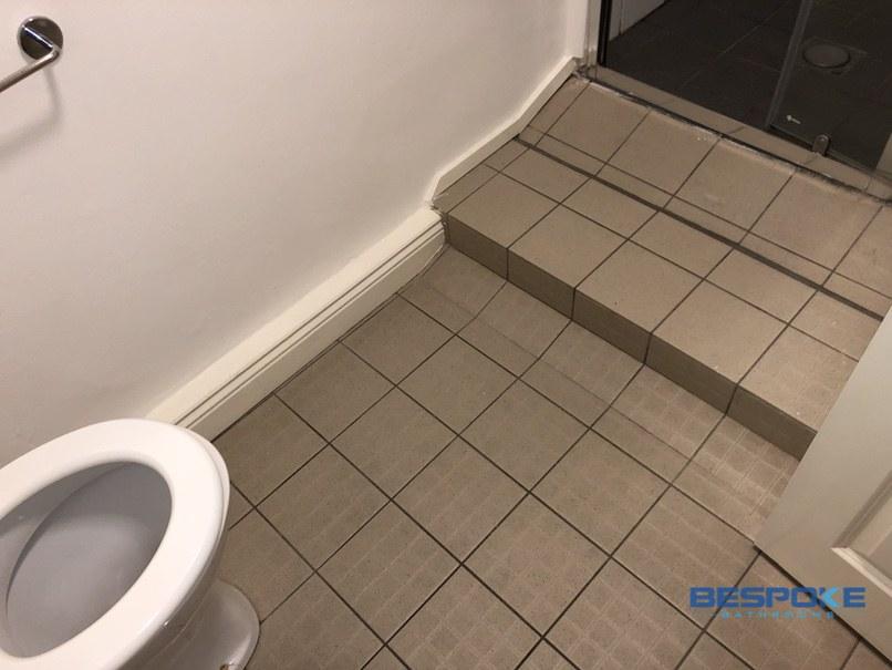 wet room renovation dublin 2