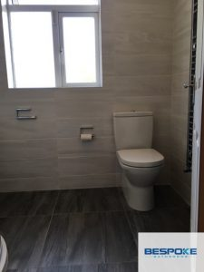 bespoke bathrooms shower renovation monaghan