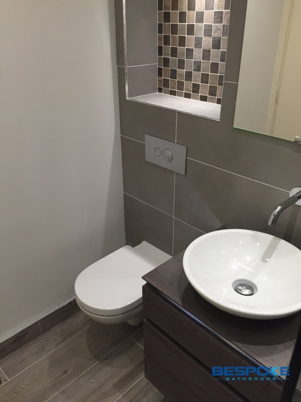 Space Saving Bathroom Design Bespoke Bathrooms Dublin