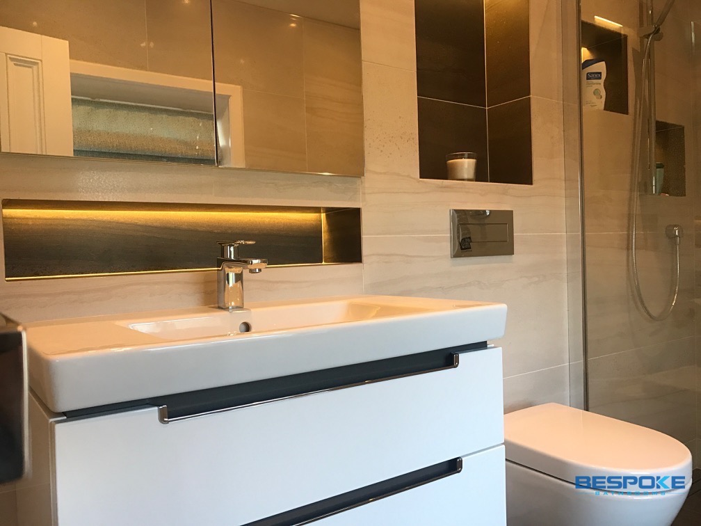 Remodeling Your Bathrooms