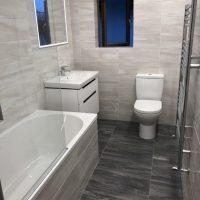 Undertaking Bathroom Renovations