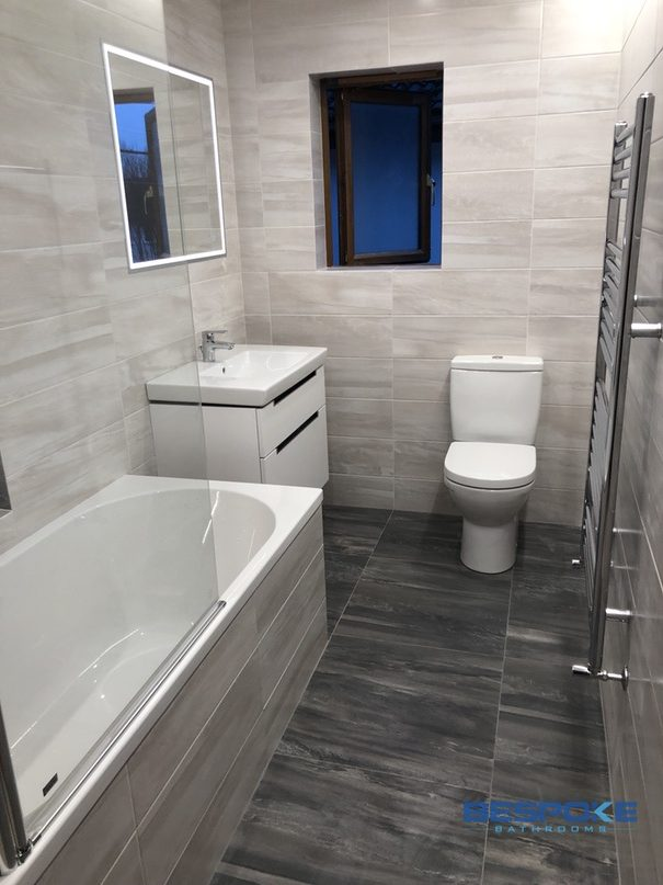 Undertaking Bathroom Renovations