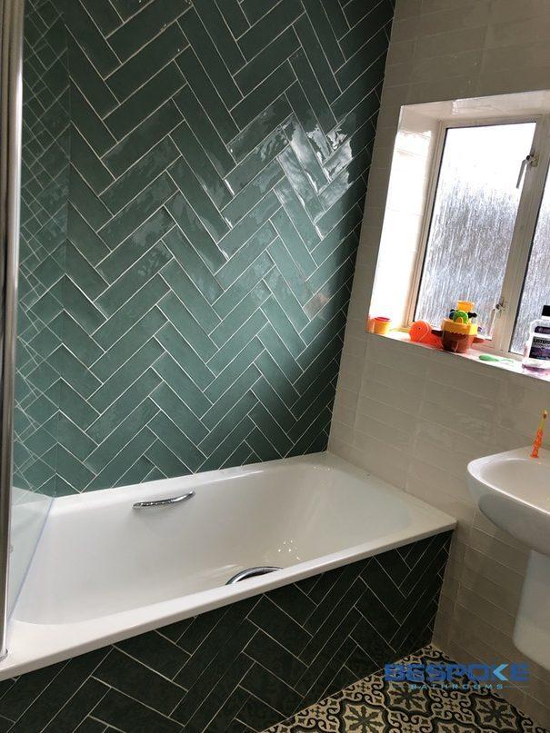 Contemporary Bathroom Ideas Bespoke Bathrooms Dublin