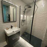 cherrywood apartment bathroom renovation
