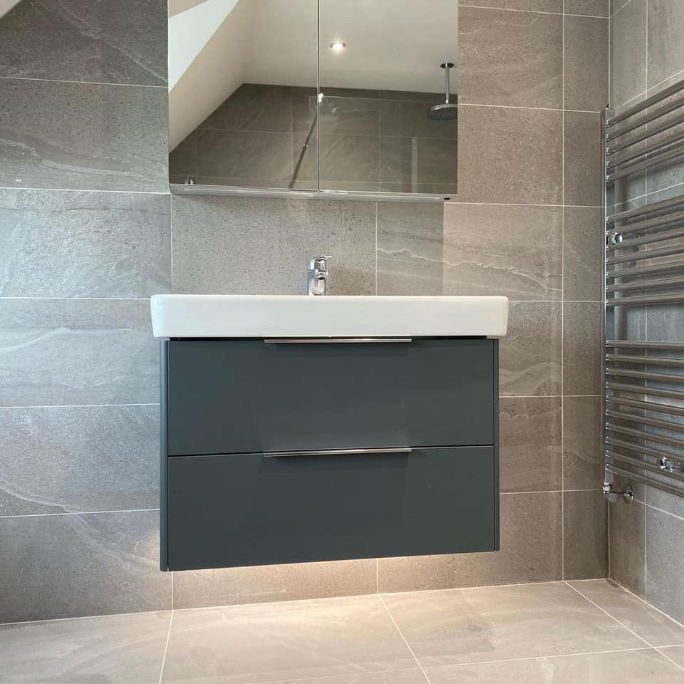 5 Tips to Make your Bathroom Look Bigger