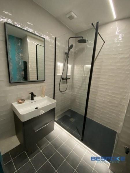 Bathroom Makeover Company