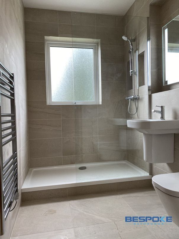 Dublin Bathroom Renovation Contractors